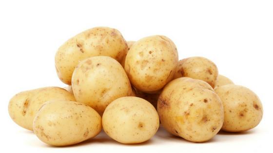 can guinea pigs eat potato